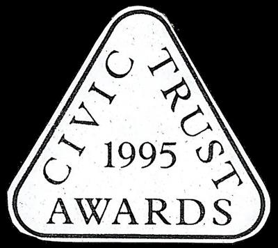 13f___423 Civic Trust Award